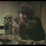 Every Jelly Baby Scene from Dr Who