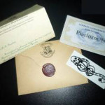 Back to School: Hogwarts and Herbology
