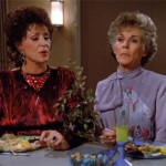 Lwaxana Troi Diet Challenge: Most Annoying Mother-in-law?