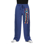 Captain America Lounge Pants from ThinkGeek