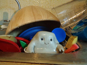 Adipose (Dr Who)
