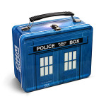 Doctor Who Lunchbox
