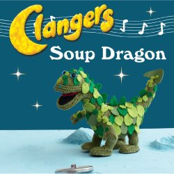The Clangers Soup Dragon: Make your own Soup Dragon
