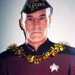 Happy New Year from Club Adipose and Captain Picard!