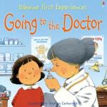 Books for Kids who Want to be Doctors