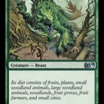 Is this the Best Magic The Gathering Card for Dieters?