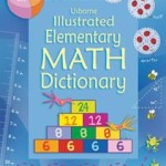 Illustrated Elementary School Math Dictionary