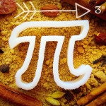 Pi Day Cookie Cutter