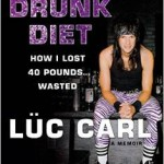 Review: 'The Drunk Diet: How I Lost 40 Pounds… Wasted'